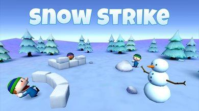 Snow Strike VR